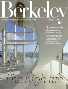 Berkeley magazine